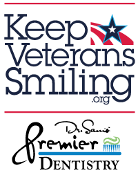 Keep Veterans Smiling